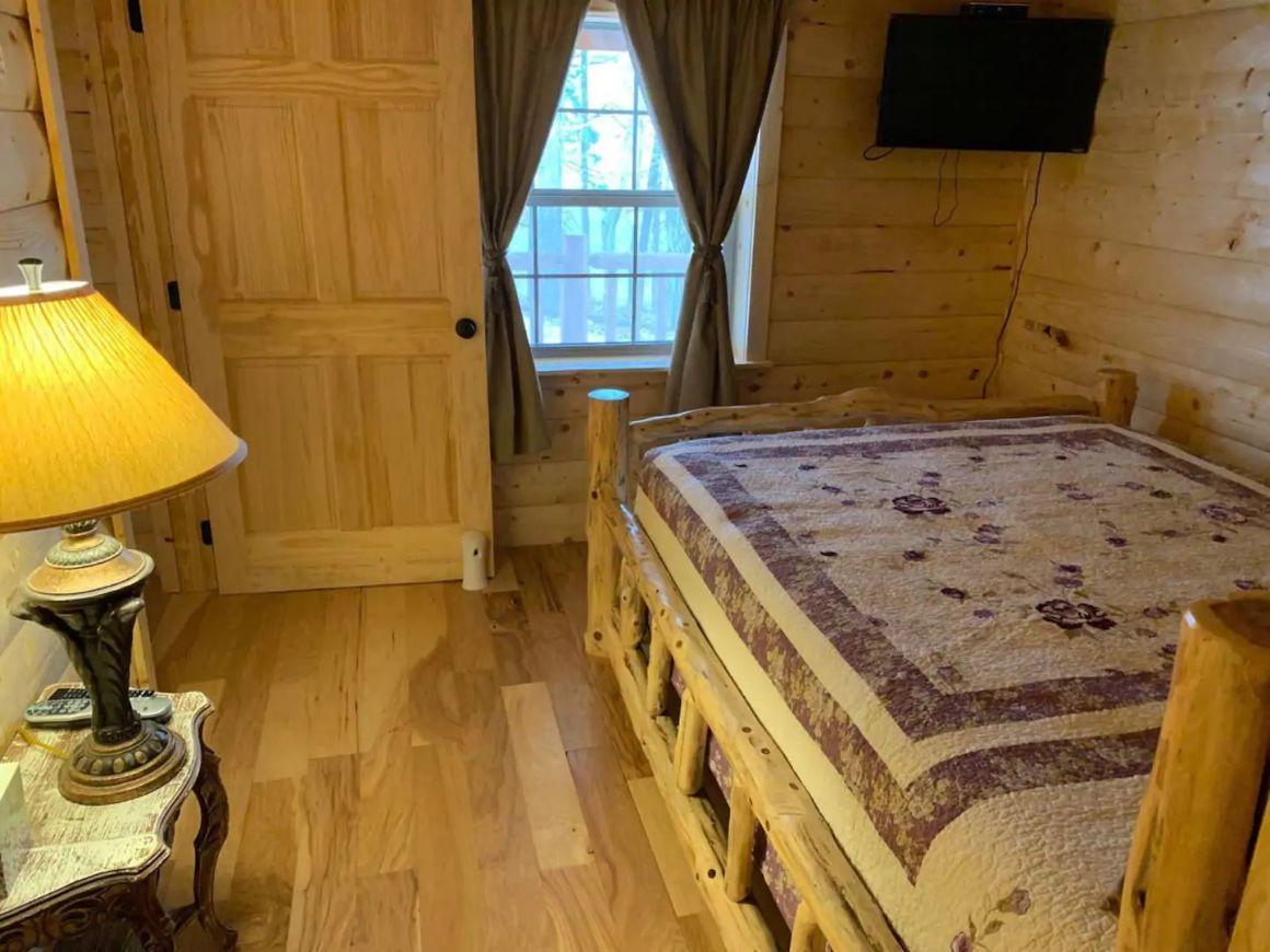 Little Bear Cabin, Kentucky