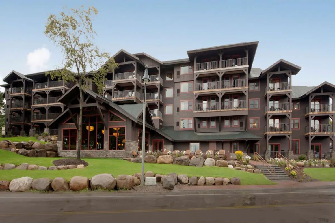 Hampton Inn and Suites, Lake Placid