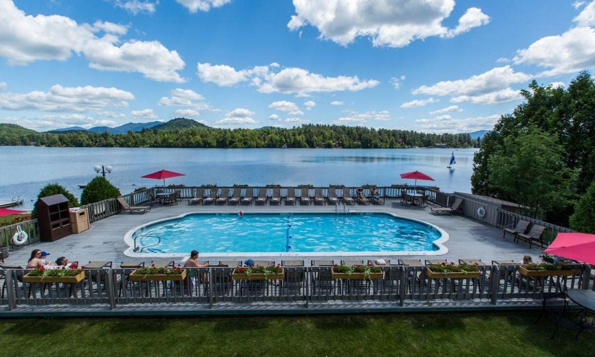 High Peaks Resort, Lake Placid
