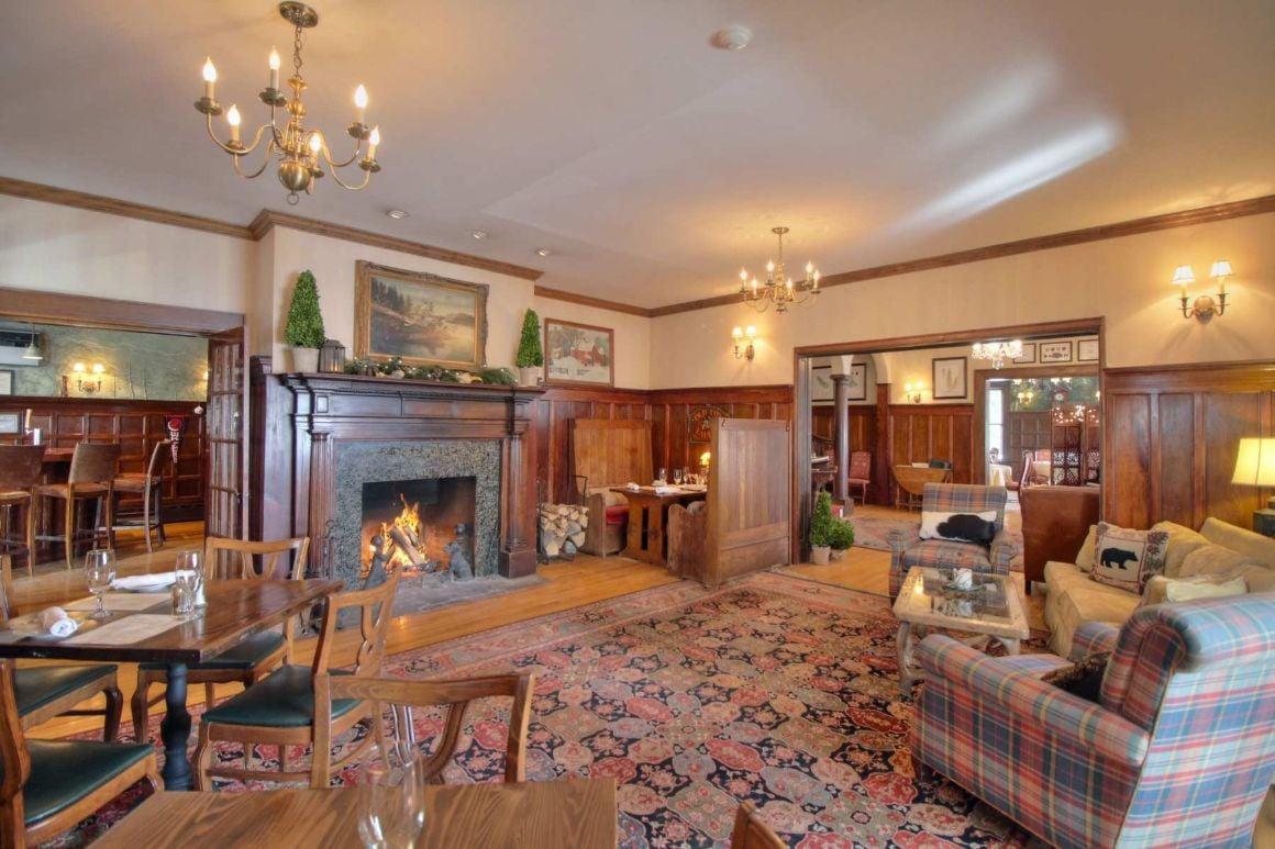 Interlaken Inn, Lake Placid