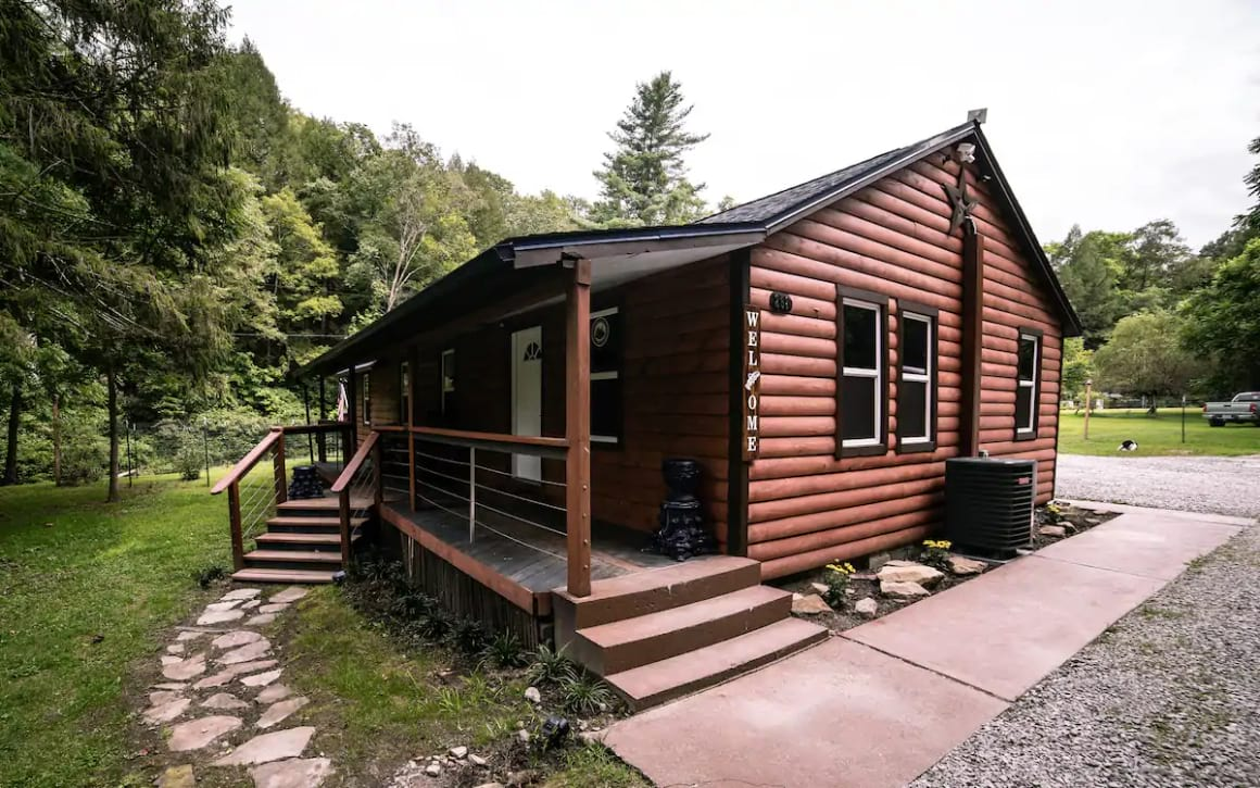 Laurel Creek Cabin