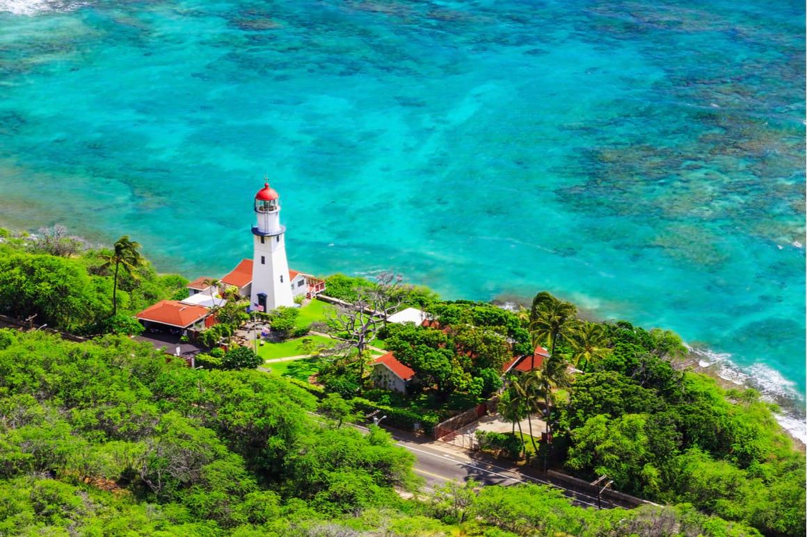 Lighthouse honolulu