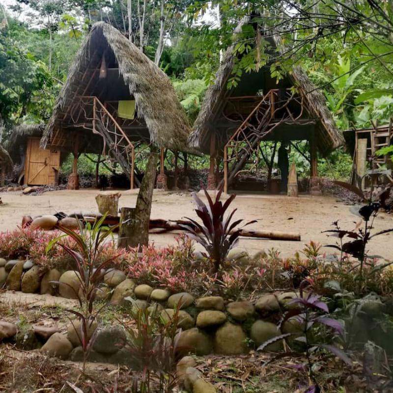 Magia Verde Lodge