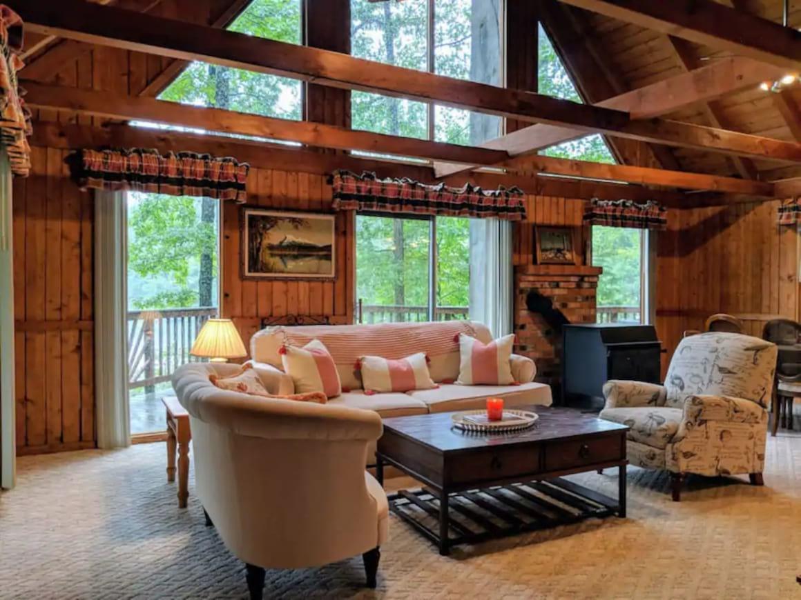 Mountain Mama Vacation Cabin