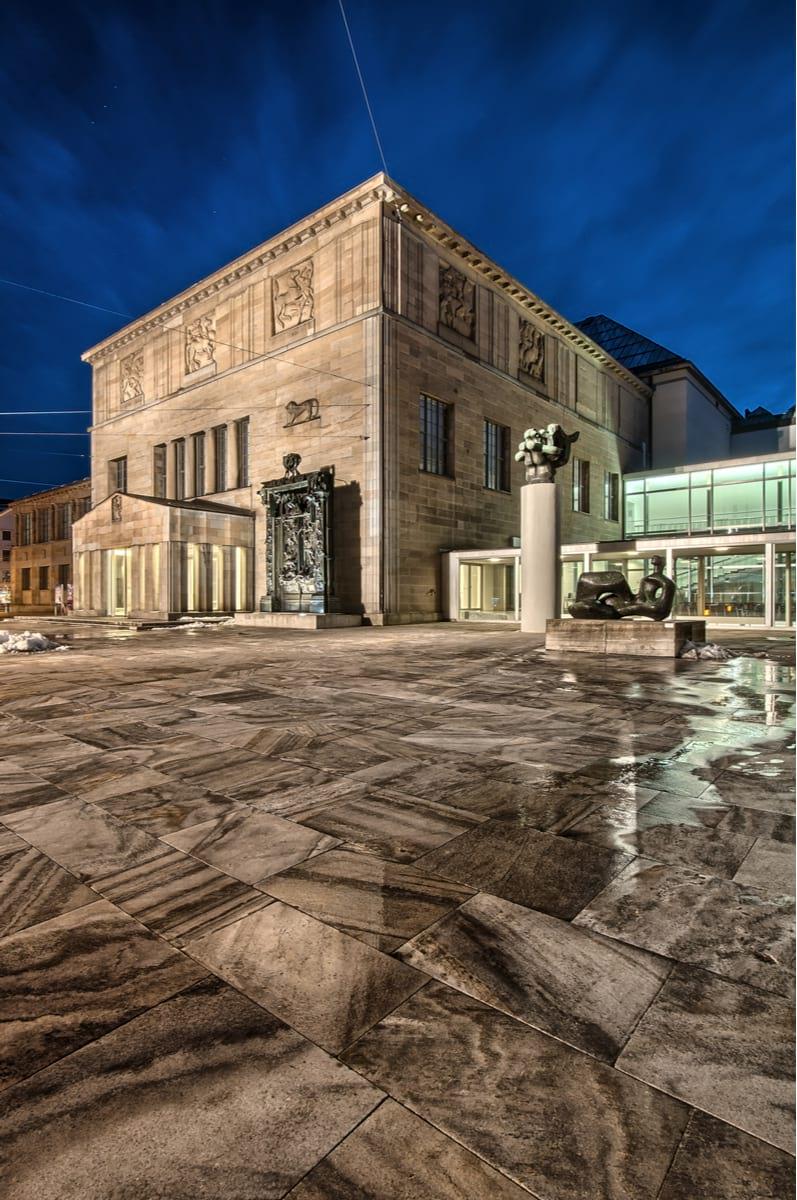 Museum of art zurich