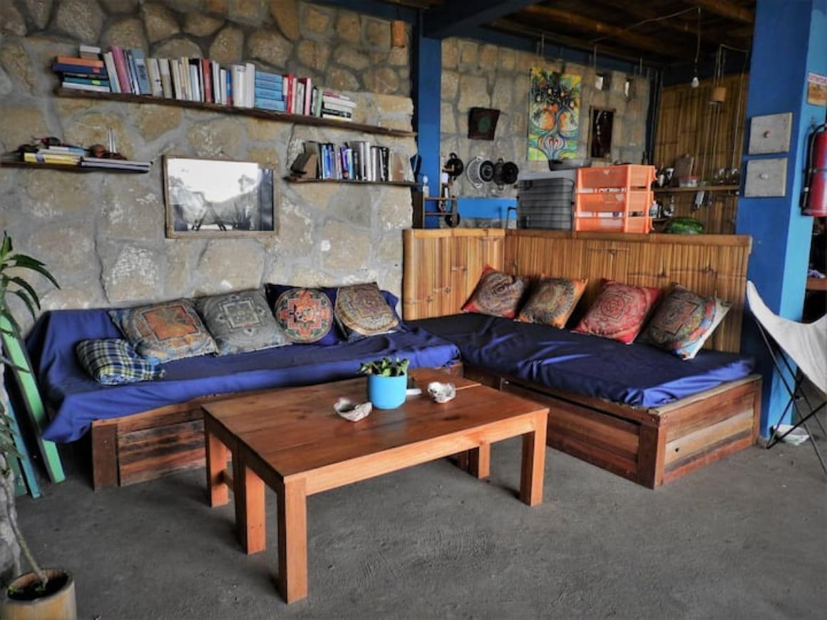 Punto Verde Eco Lodge Ecuador