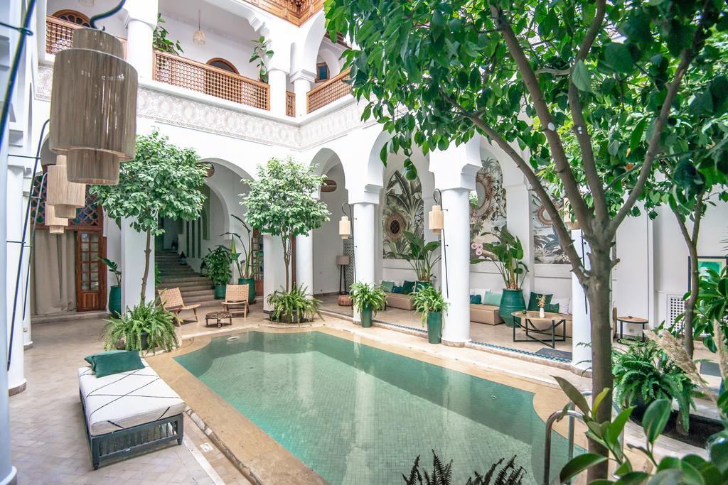 unique accommodation in Morocco