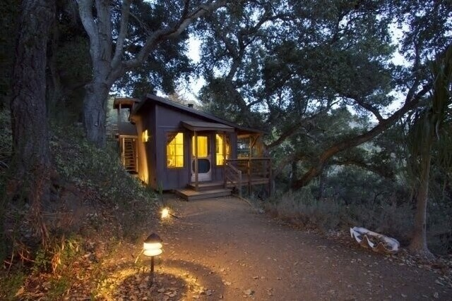 Secluded Getaway