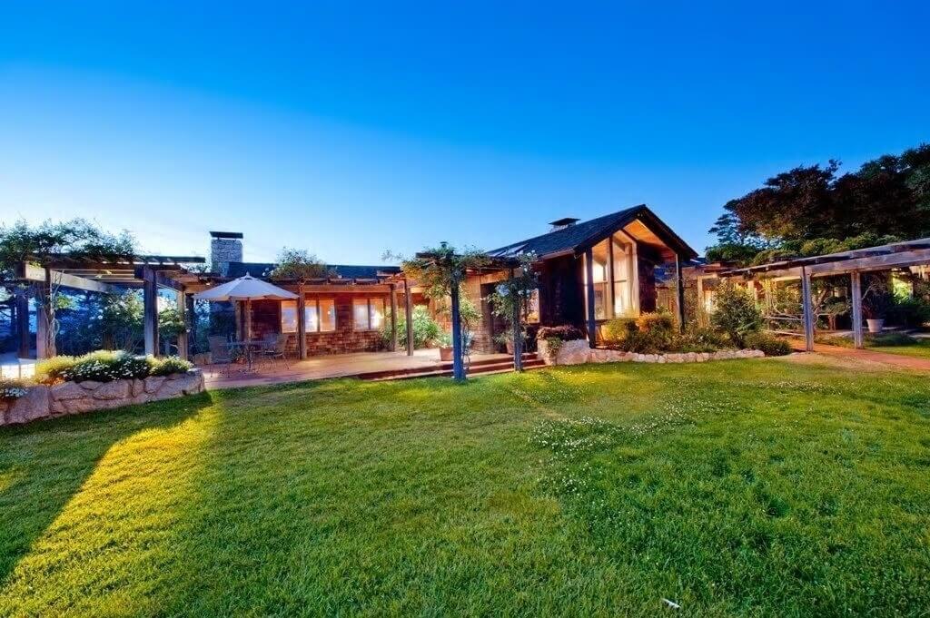 Stunning Ranch