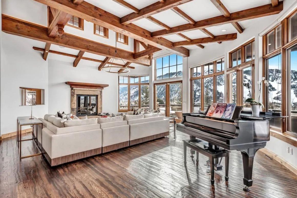 Stunning View Estate Colorado
