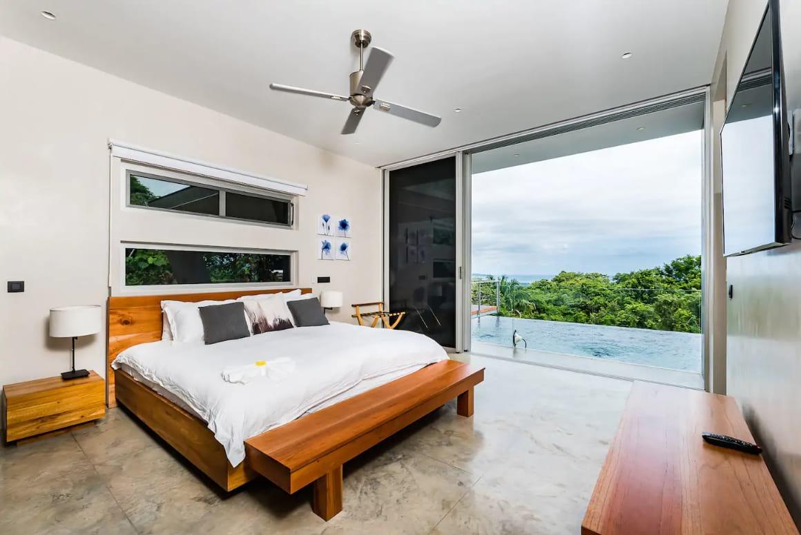 Turquoise View Villa
