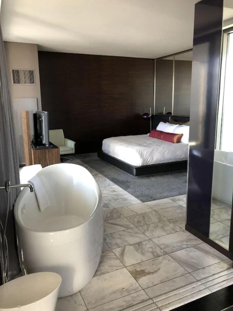 Contemporary Suite, Las Vegas