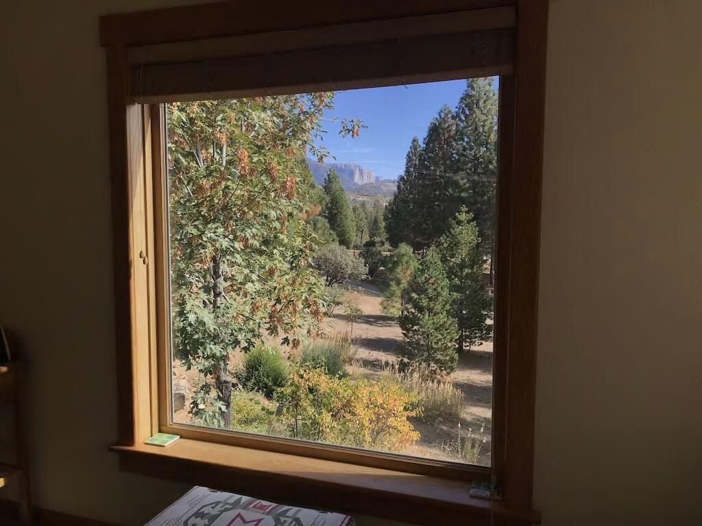Views of El Capitan