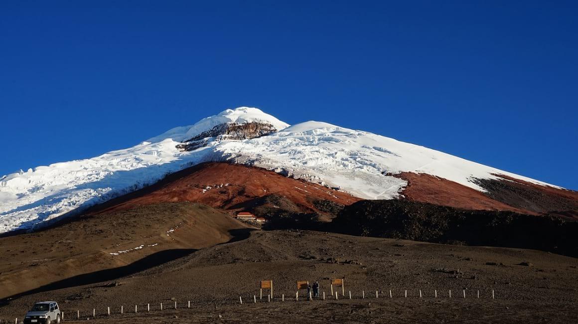 Best Eco Lodges in Ecuador