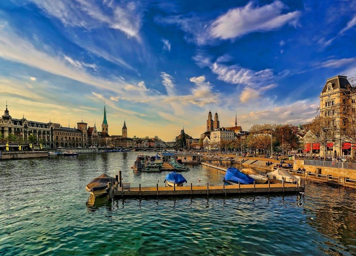 Where to stay Zurich