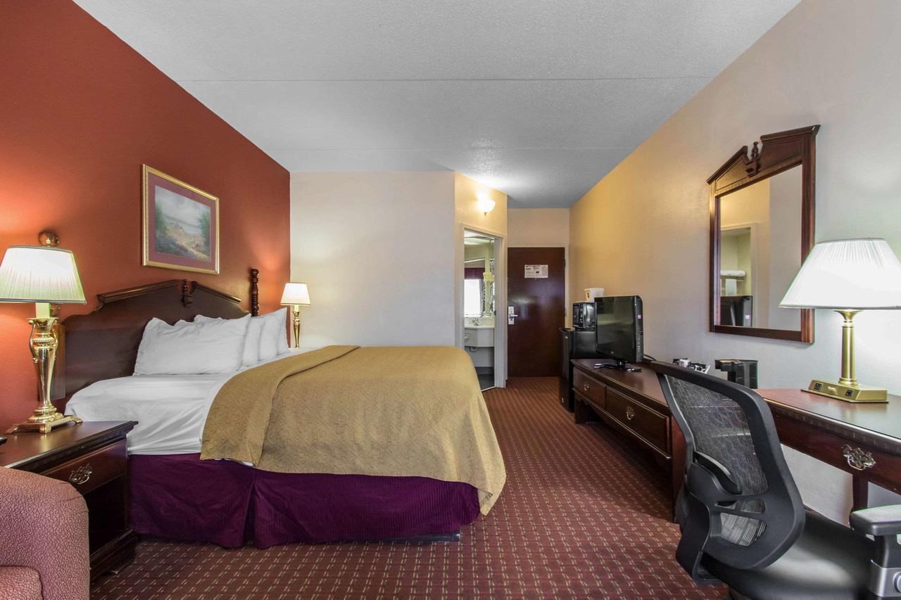 Quality Inn Hixson-Chattanooga