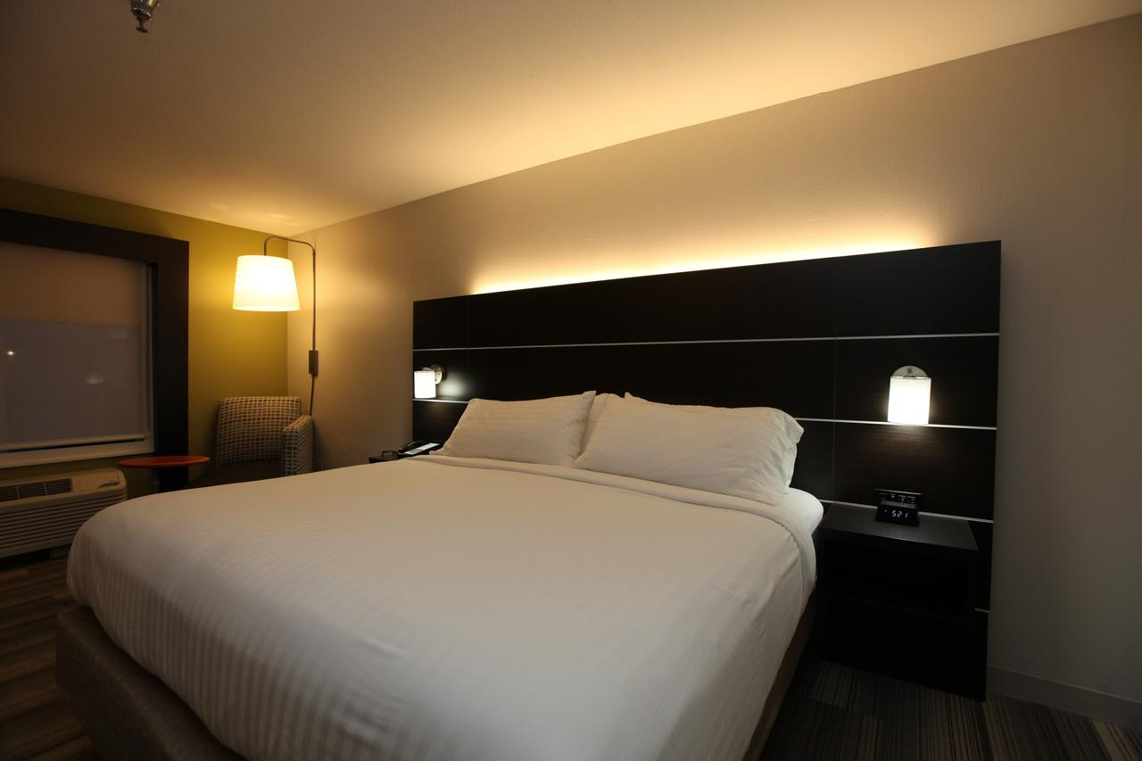 Holiday Inn Express & Suites Hixson