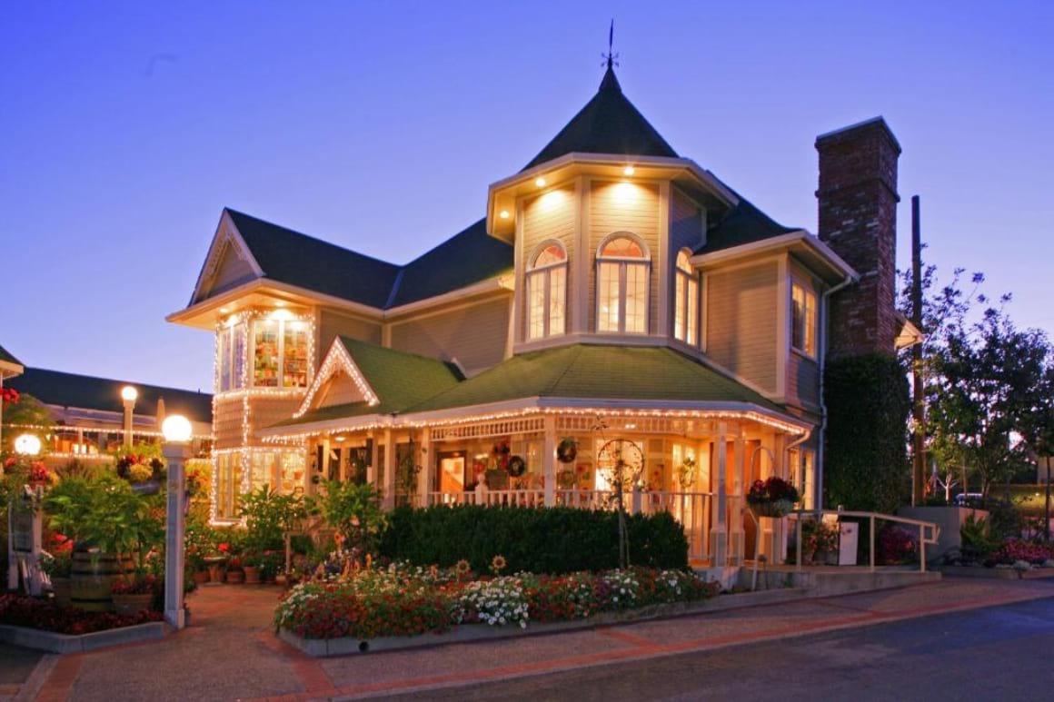 Apple Farm Inn San Luis Obispo