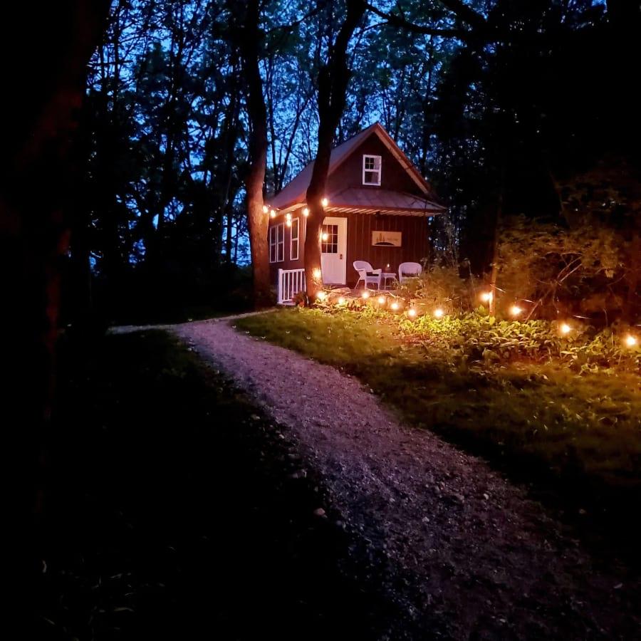 Arbor Crest Cottage