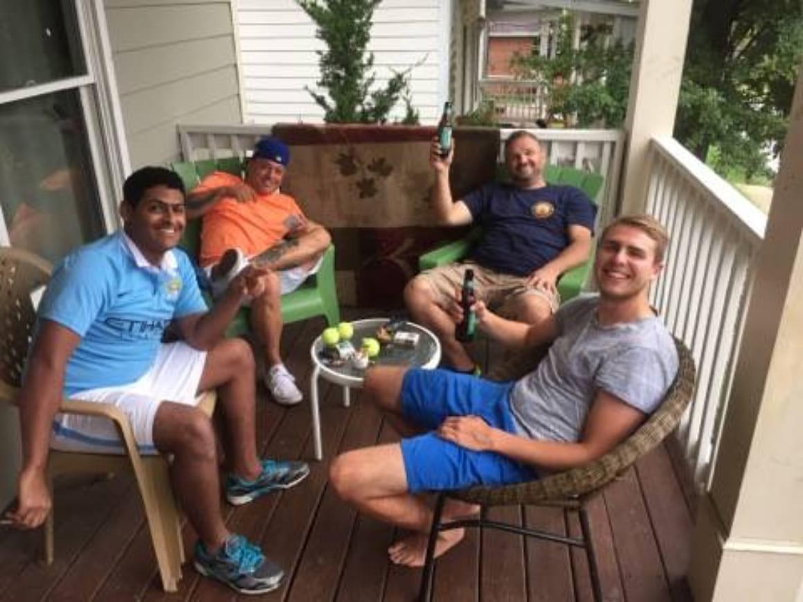 Atlanta Mens Hostel best hostels in Altanta