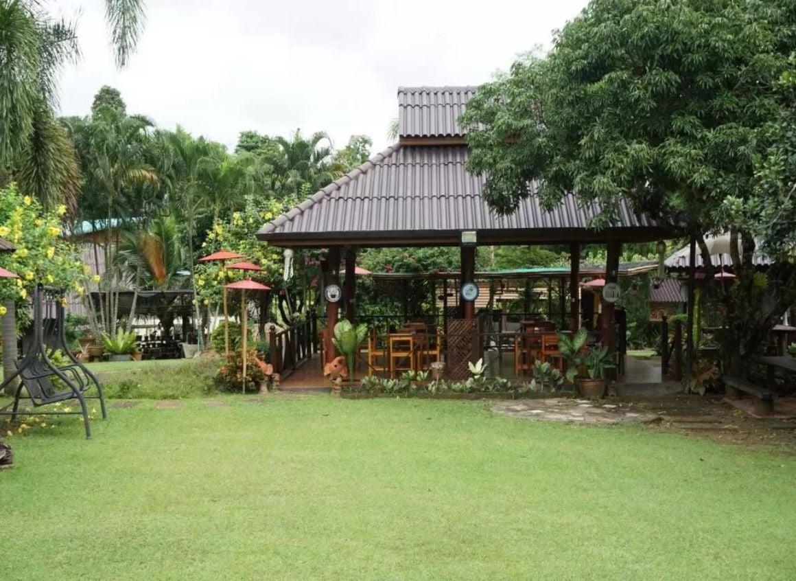 Ban Rai Tin Thai Ngarm Eco Lodge Chiang Mai