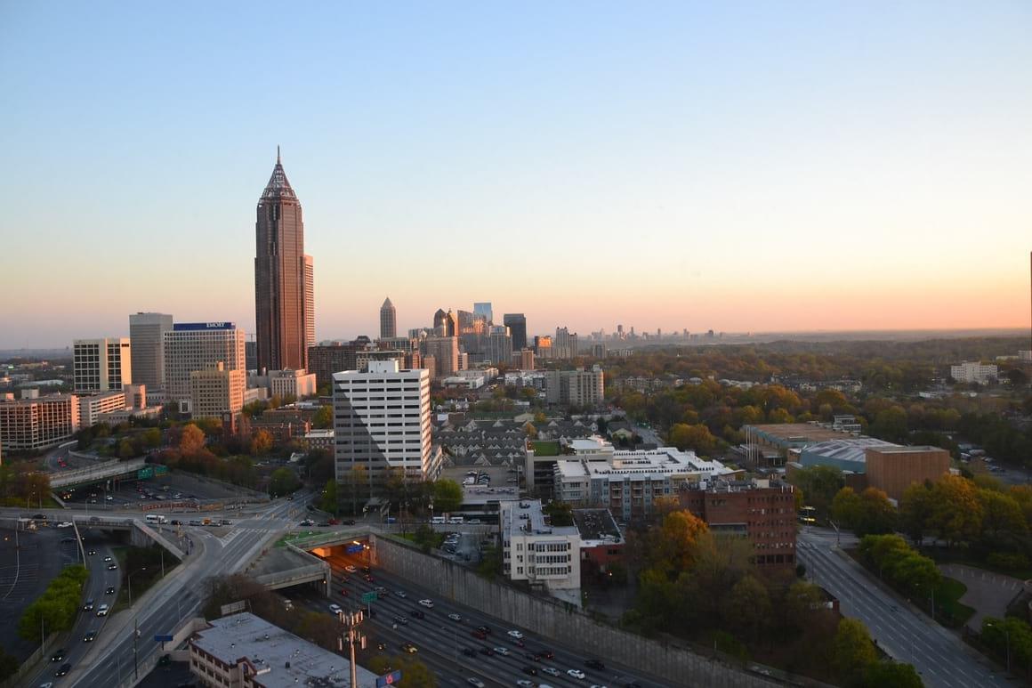 Best Hostels in Atlanta