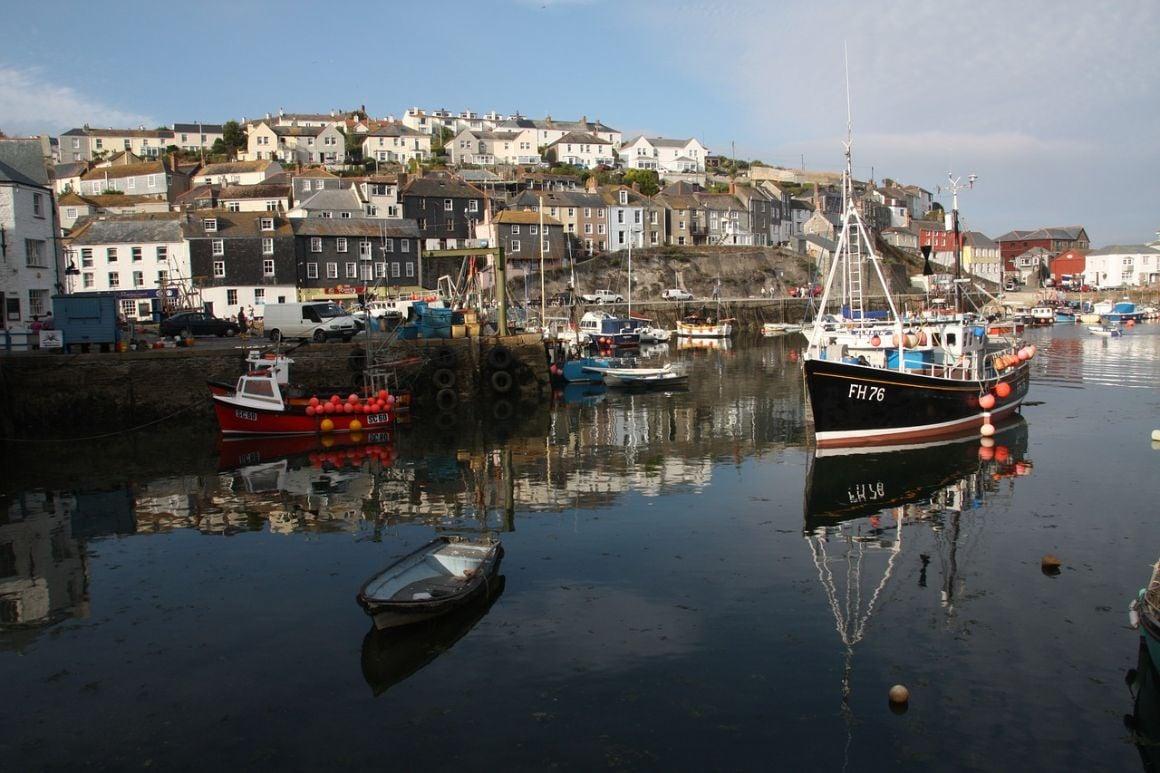 Best Hostels in Cornwall