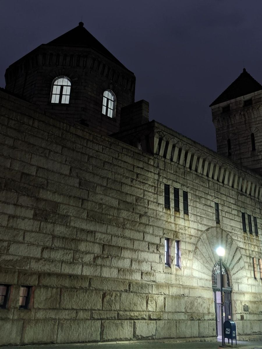 Black & Ghost Tour, Pittsburgh