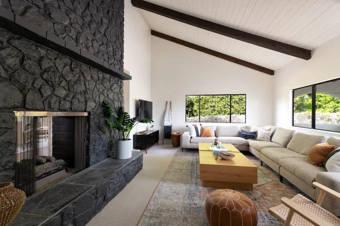Blackrock Beach House Santa Barbara