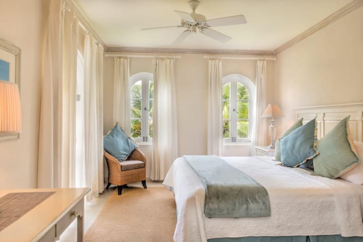 C210 Sugar Hill Eco Lodge Barbados