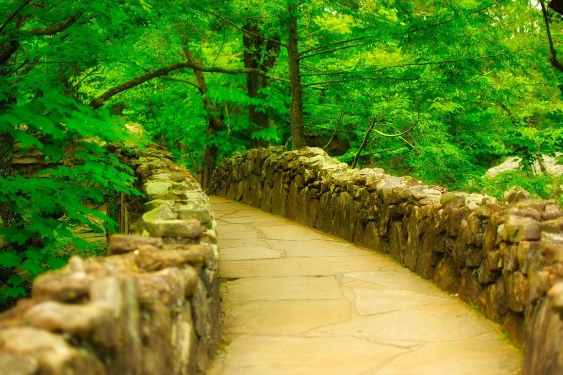 Chattanooga Rock City Gardens