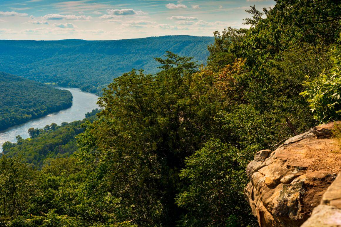 Chattanooga Signal Mountain