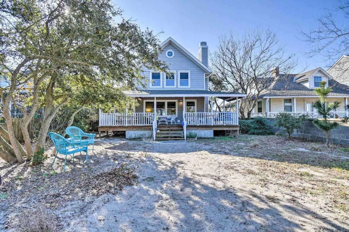 Classic Cheasapeake Bay Cottage