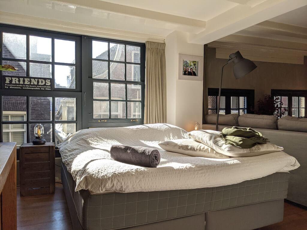 Cozy Apartment in Central Location Amsterdam