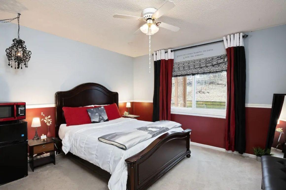 Cozy Private Room Missouri