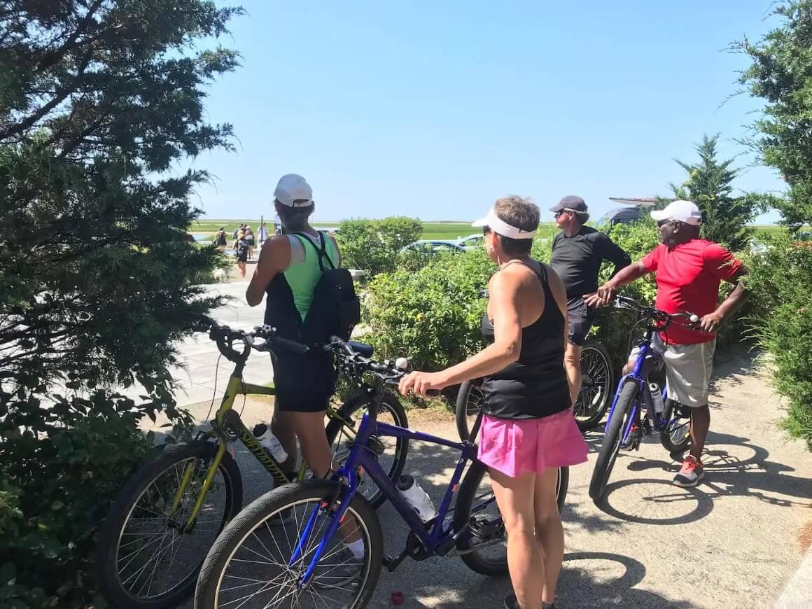 Discover Provincetown Bike Tour