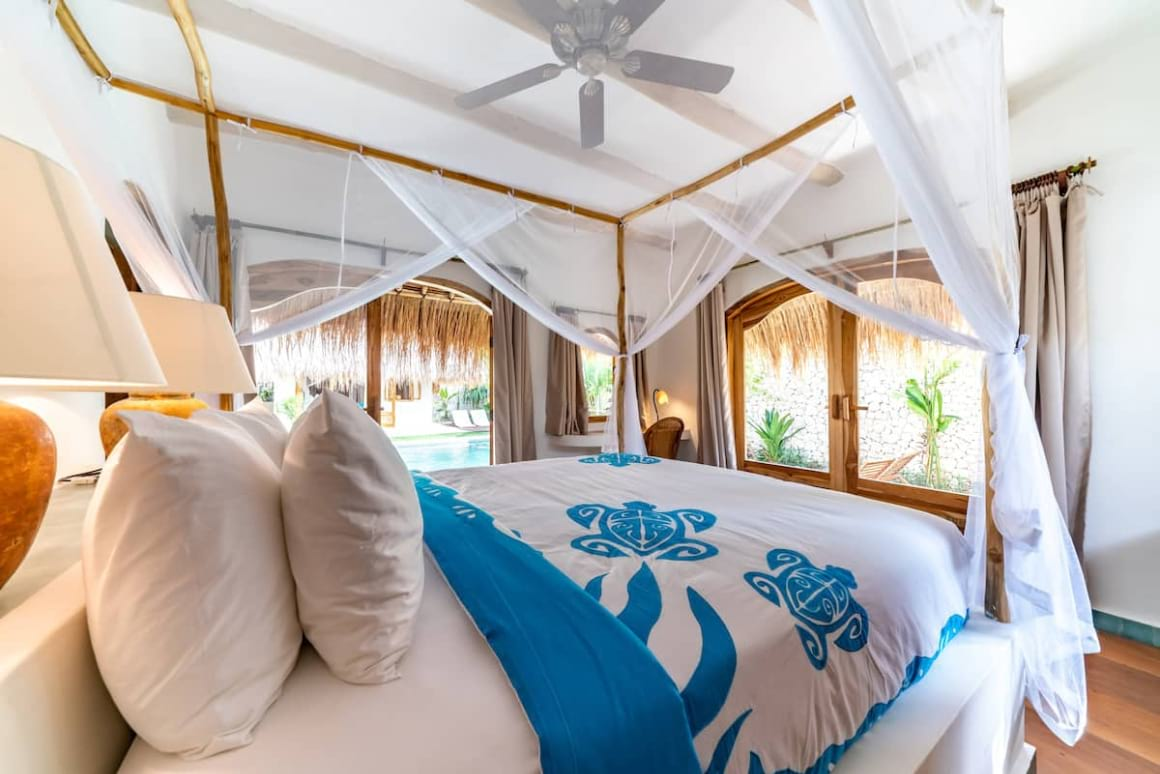 Eco Luxury Villa in BINGIN