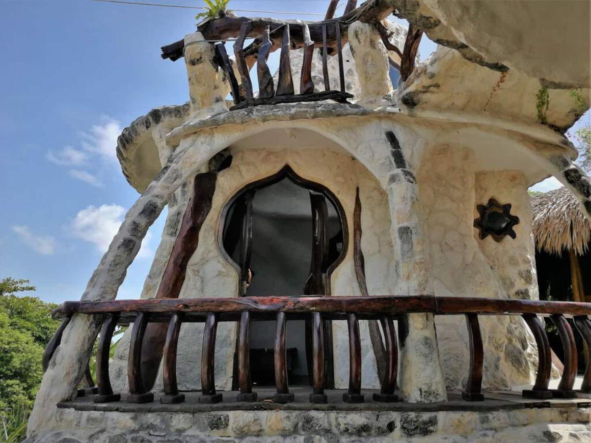 El Mirador Room in La Quinta Orquidea