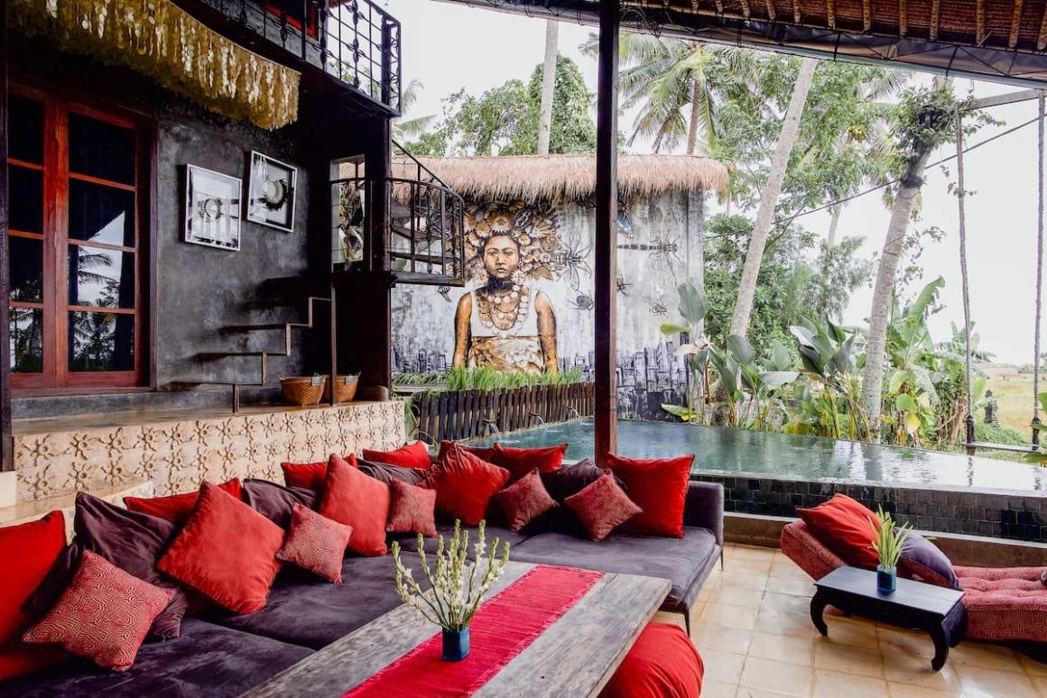 Firefly Eco Lodge Bali