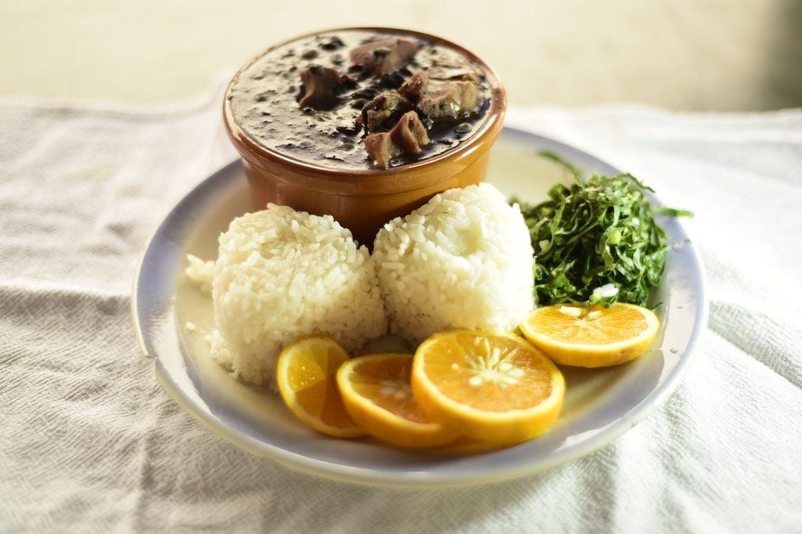 Food in Brazil
