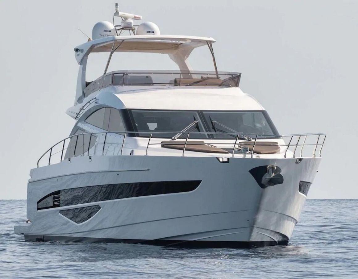 2018 Galeon 68 Yacht, Fort Lauderdale