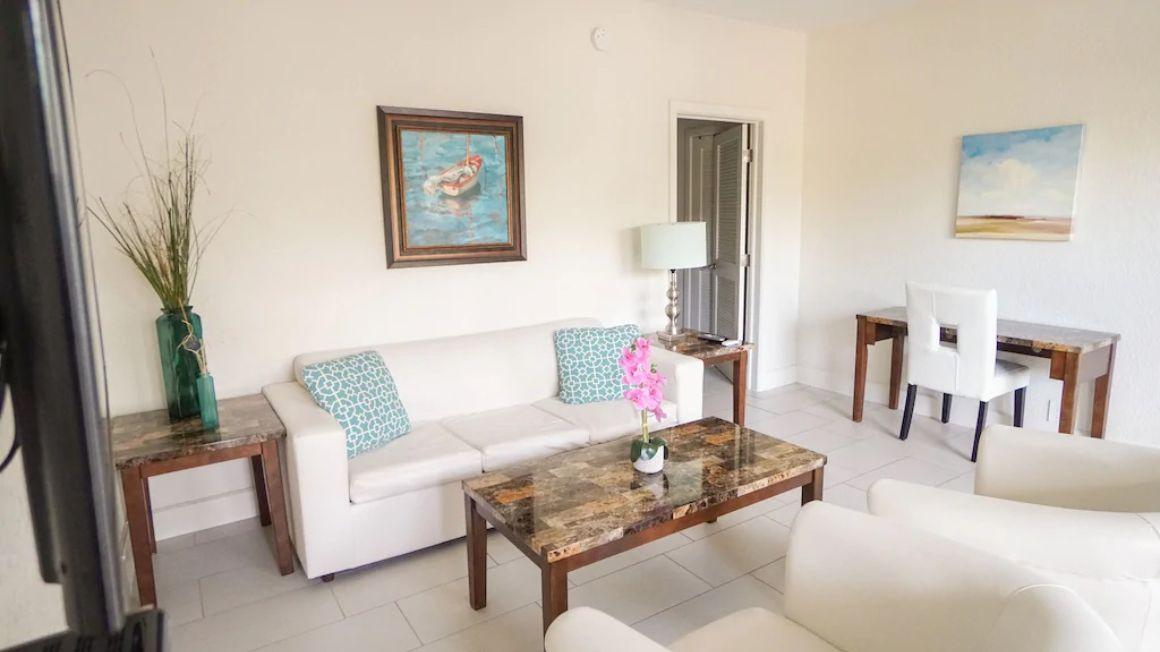 Beach Apartment, Fort Lauderdale