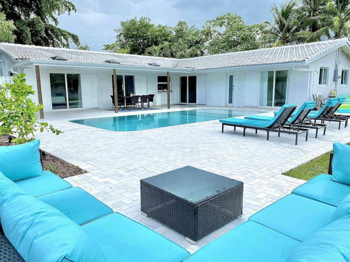 Clean and Bright, Fort Lauderdale