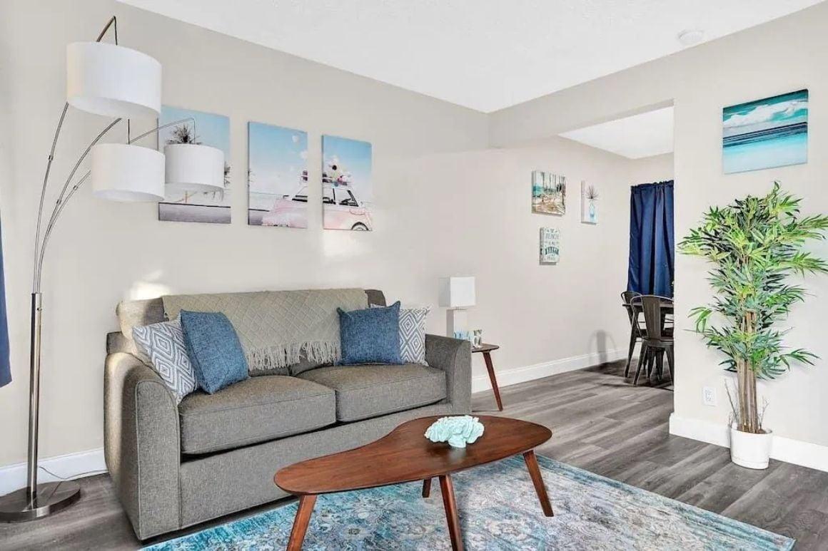 Suites at Sailboat Bend, Fort Lauderdale