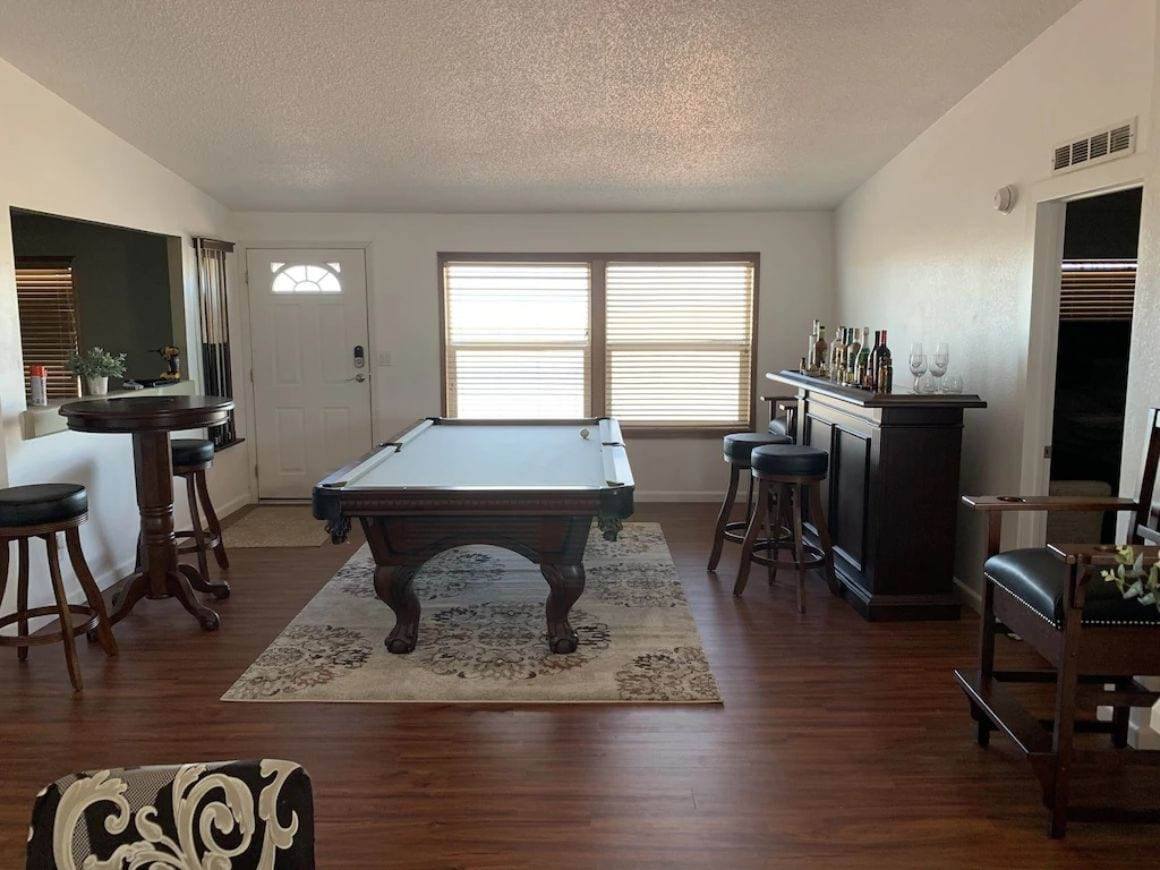 Fully Furnished for Fun and Hospitality  Colorado