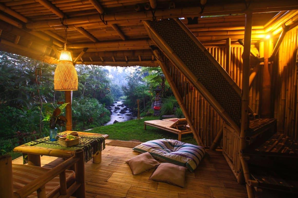Hideout Eco Lodge Bali