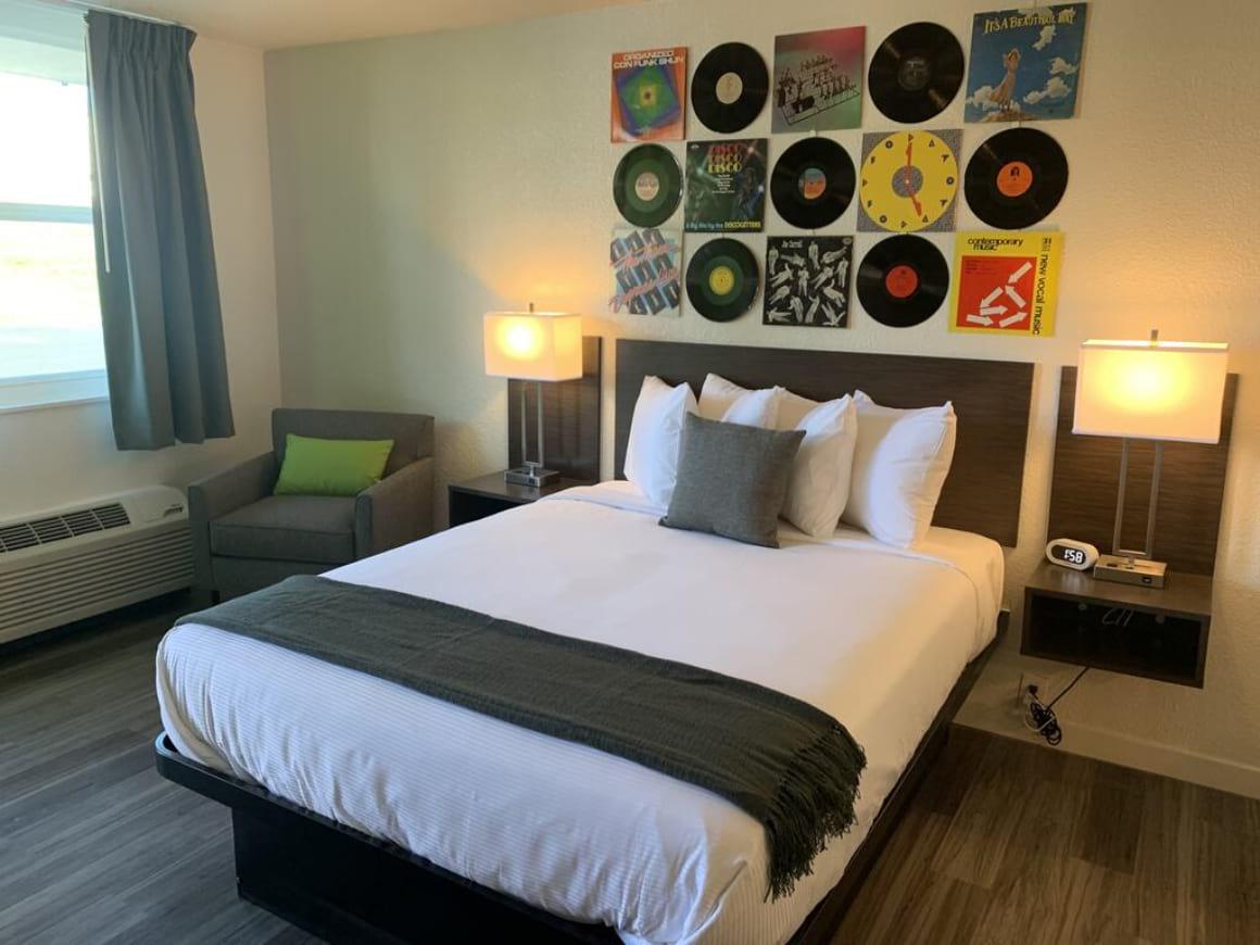 Hillside Crossing Hotel best hostels in Nashville
