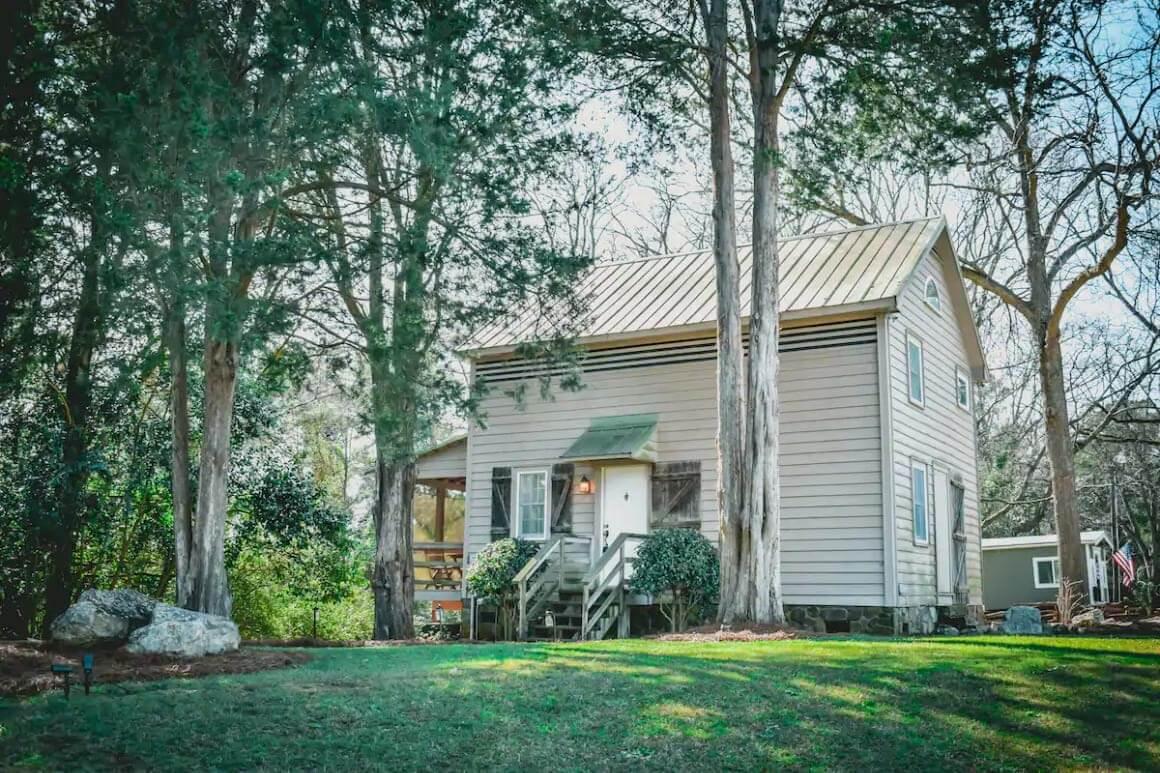 Historical Selwood Cottage