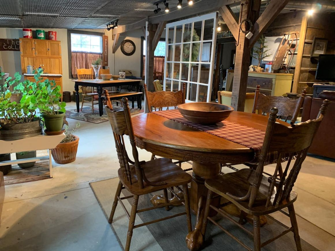 Inn the Barn Pennsylvania