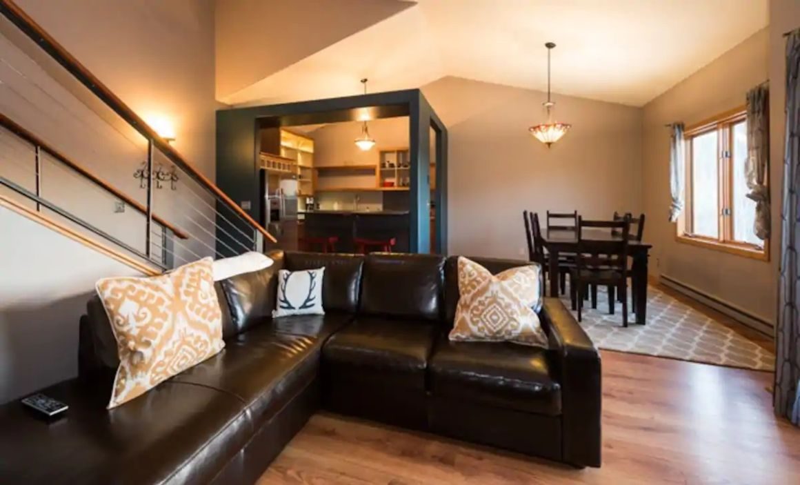 Private Room in Condominium by Sheila best hostels in Jackson Hole